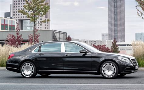 mercedes maybach 2015 mercedes maybach s600 wallpapers hd download