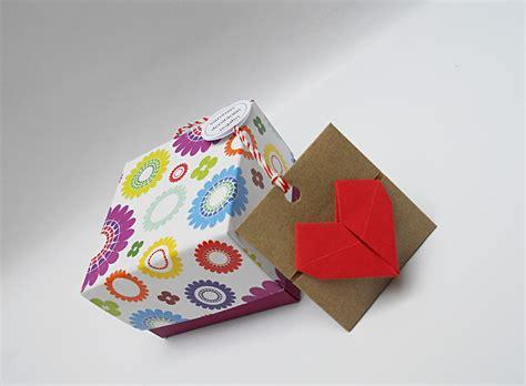 Masu Box Origami - origami masu box