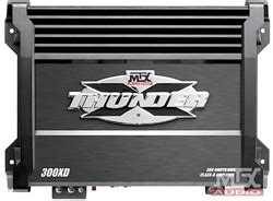 Power Lifier Thunder mtx thunder wiring diagram kicker wiring diagram