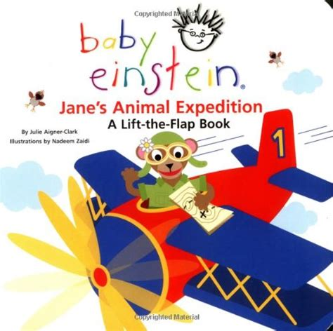 Baby Einstein Lift Flap Soundbook global store books children s books baby 3