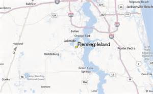 fleming island weather station record historical weather