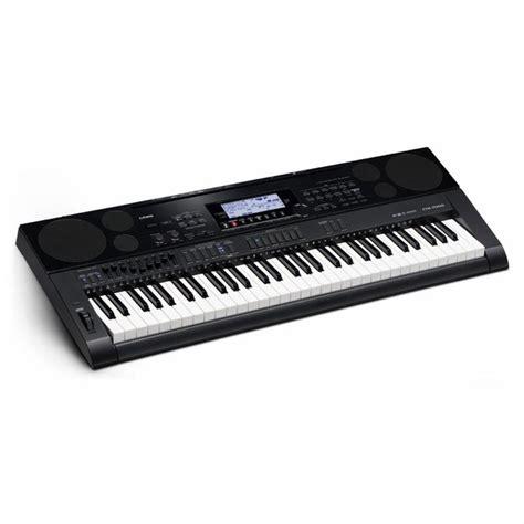 tutorial keyboard casio ctk 7000 casio ctk 7000 portable keyboard at gear4music com