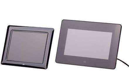 cornici digitali opinioni cornice digitale a led trevi disponibile in 2 formati da
