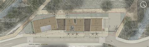 Planta Casas galer 237 a de primer lugar en concurso casa del campesino de