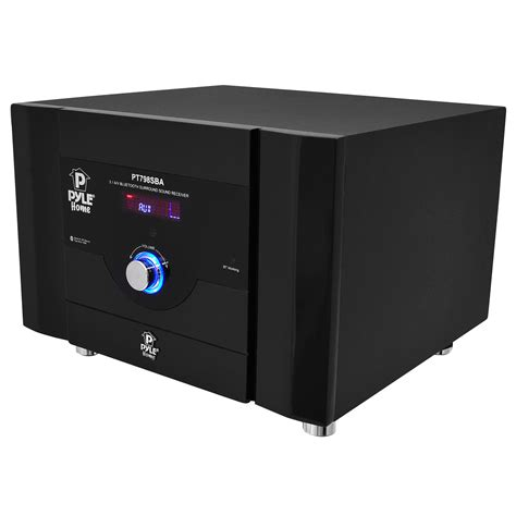 pylepro ptsba  channel home theater system