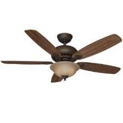 home depot ceiling fans hton bay southwind 52 in venetian bronze ceiling fan