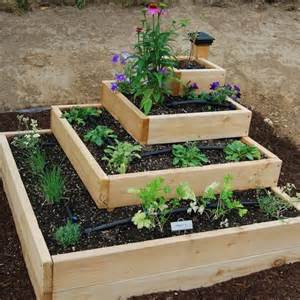 Small Veg Garden Ideas Simple Vegetable Garden Ideas At Home