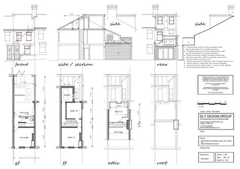 terraced house loft conversion floor plan enchanting terraced house loft conversion floor plan gallery best inspiration home