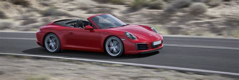 Porsche Cabrio 4 Sitzer by The Best 4 Seater Convertibles Cabriolets On Sale Carwow