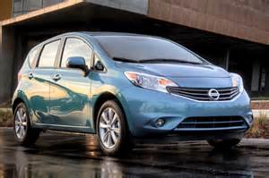 2014 Nissan Versa Safety Rating 2015 Nissan Versa Review Ratings Specs Prices And
