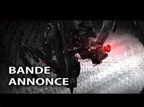 android insurrection 2012 android insurrection bande annonce