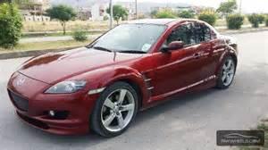 used mazda rx 8 2007 car for sale in peshawar 816492