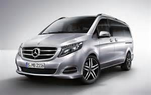 2015 mercedes v class details and images