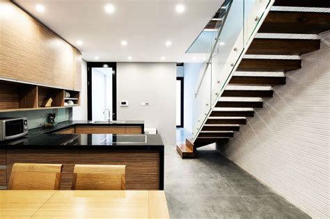 home design minimalist lighting 4 5 195 20 house designed by ahl architects associates