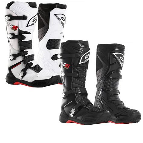 oneal element motocross boots oneal element 3 profit es motocross boots boots