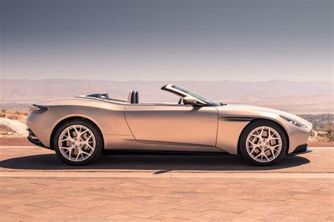 New Aston Martin DB11 Volante revealed   pictures   Auto