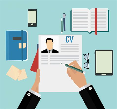 How To Make A Perfect Resume For Job by The Digital Marketing Cv Of Every Recruiter S Dreams