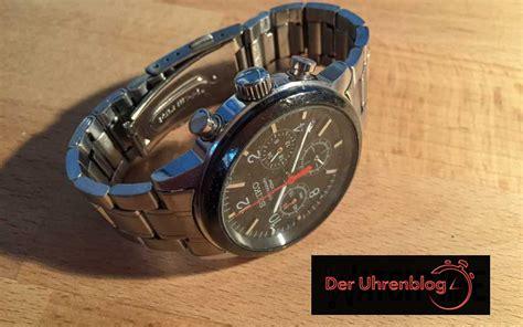 Glas Polieren Uhr by Uhren Pflege Reinigen Polieren Satinieren Der Uhrenblog