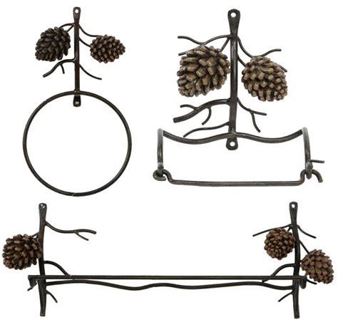 pine cone bathroom accessories pine cone bathroom accessories foregather net