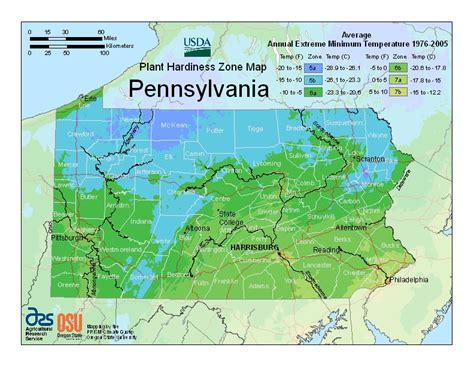 What Gardening Zone Am I In By Zip Code - central pennsylvania forestry usda releases new plant hardiness zone map
