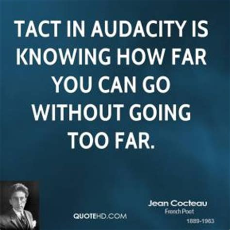 pedagogical tact knowing what to do when you don t what to do phenomenology of practice books jean cocteau quotes quotehd