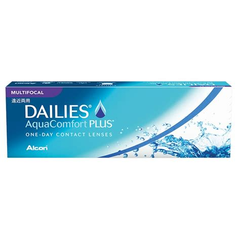 daily aqua comfort plus the cheapest dailies aqua comfort plus multifocal 30