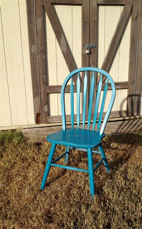 upcycled armchair upcycled distressed wooden chair chairs to adore pinterest