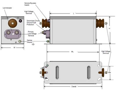 allanson transformer wiring diagram transformer