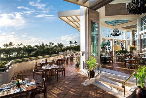 grand dining rooms grand dining room dining and drinks at grand wailea