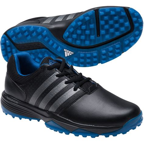 adidas mens 360 traxion spikeless golf shoes ebay