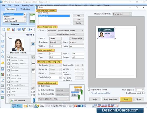 id card design software free download with crack accounting database design ebook download drpu id card