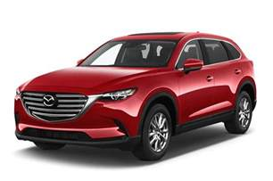 Madza Cx 9 2016 Mazda Cx 9 Reviews And Rating Motor Trend