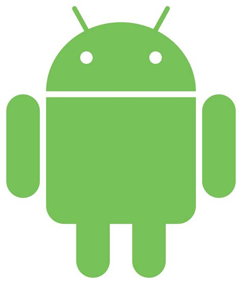 for android android logos