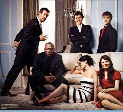 House Md On Tv House Tv Guide House M D Photo 6967910 Fanpop