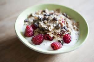 Healthy Breakfast Healthy Breakfast Ideas 7 Refreshing Summer Morning Meals