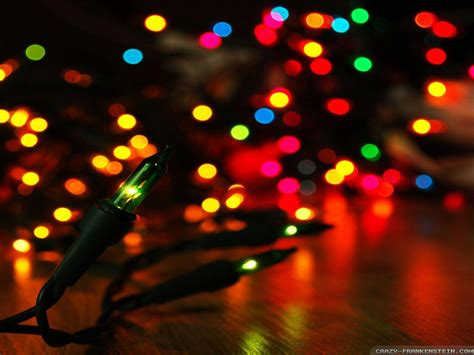 xmas wallpaper for laptop christmas lights wallpapers wallpaper cave