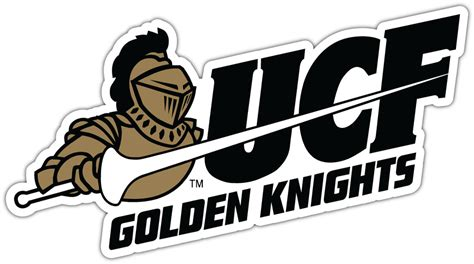 Ucf Stickers