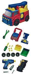 Take Apart Vehicles Derek take apart vehicle assorted plane crane or 4x4 truck