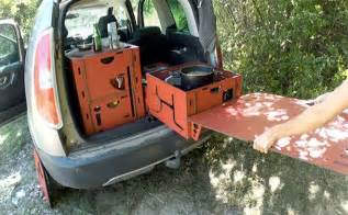 Camping Kitchen With Sink » Home Design 2017