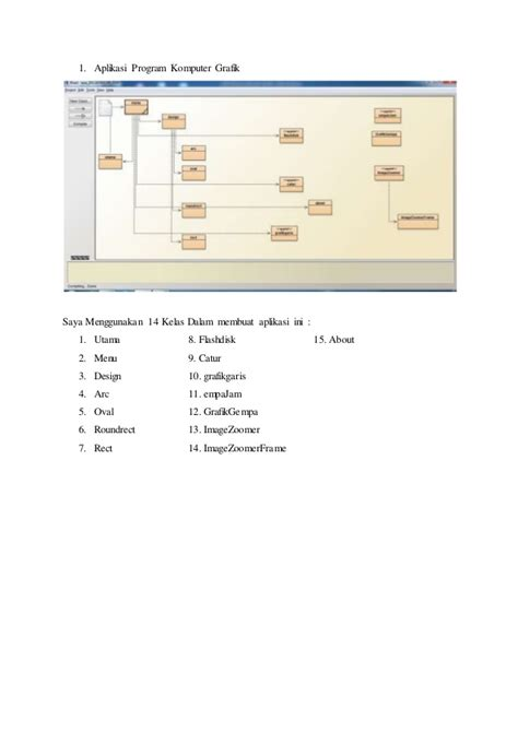 membuat makalah aplikasi komputer aplikasi program komputer grafik