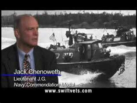youtube swift boat veterans for truth swiftboat veterans ad on john kerry any questions 2004