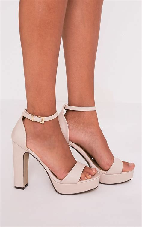 High Heel high heels shop s heels prettylittlething