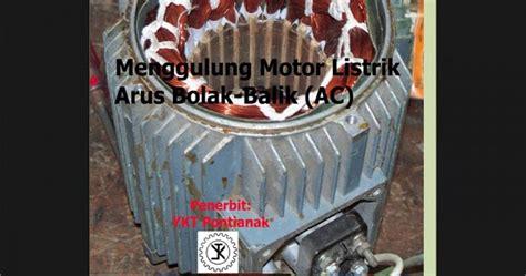 Maspion Mixer cara menggulung ulang rotor blender maspion 24 alur