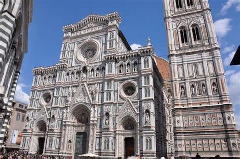santa fiore facciata la facciata picture of duomo cattedrale di santa