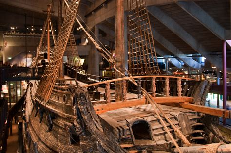 vasa museet vasa museum museum in stockholm thousand wonders