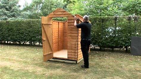 How To Do A Shed