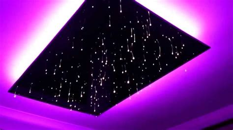Fiberoptic Ceiling by Fibre Optic Lighting Ceiling Roselawnlutheran