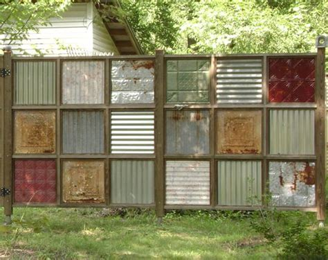 privacy fence ideas  woodworking