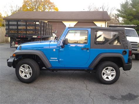 Used Jeep Wranglers For Sale By Owner Cars For Sale By Owner In Elkton Md