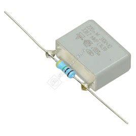 capacitor for vacuum cleaner vacuum cleaner suppressor capacitor assembly espares
